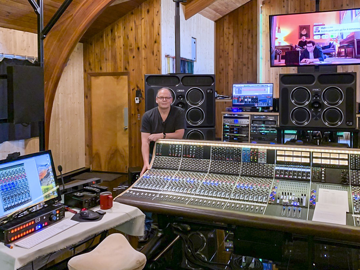 Riedel's Industry-First Trans-Atlantic Remote Mastering Workflow Brings Exceptional Sound to Wacken World Wide