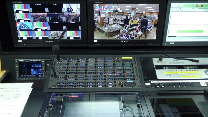 Japan's YTV Upgrades Intercom With Riedel Artist System