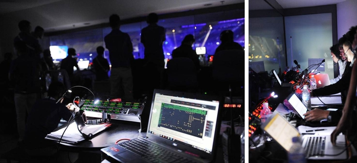 Riedel Gear Supports Singapore's Celebration of 28th SEA Games and the Republic's 50th Anniversary