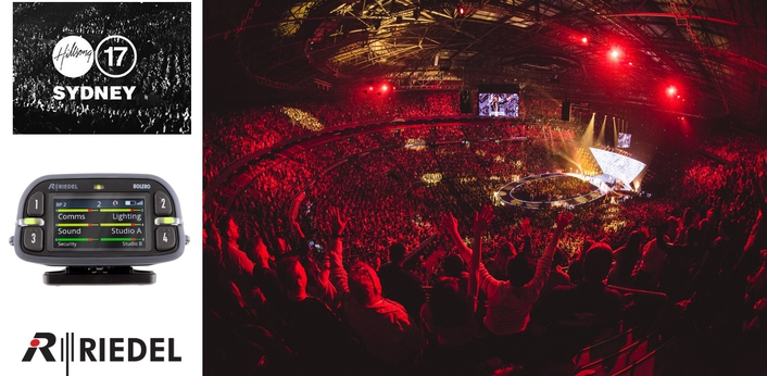 Hillsong Conference Sydney's Message Is Loud and Clear
