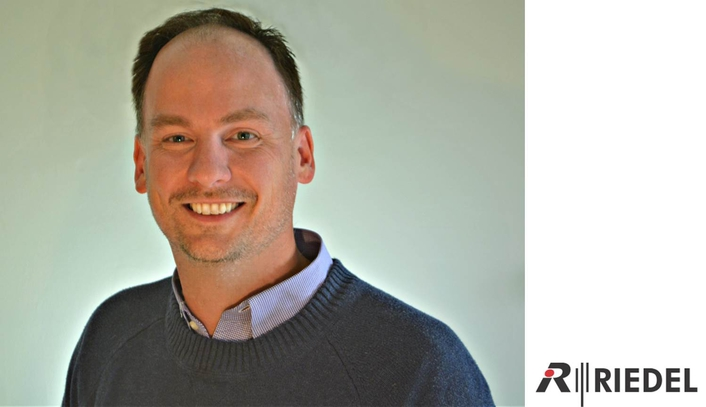 Riedel Communications Hires Dave Caulwell in Business Development Role for Eastern U.S.