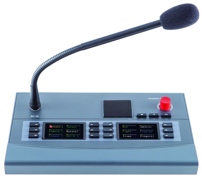 DSP-2312 Desktop SmartPanel