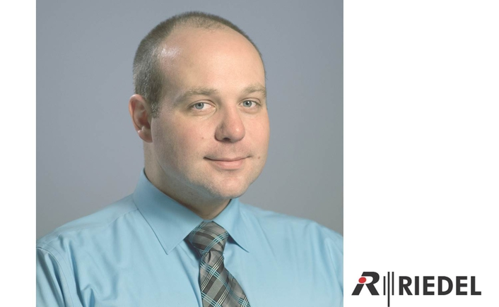 Riedel Communications Augments North America Sales Team With New Administrative Hire