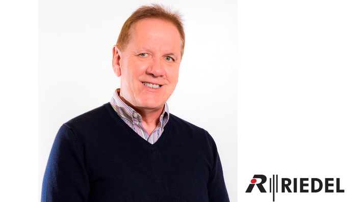 Riedel Appoints John Bell as New General Manager for Company's Australia Division