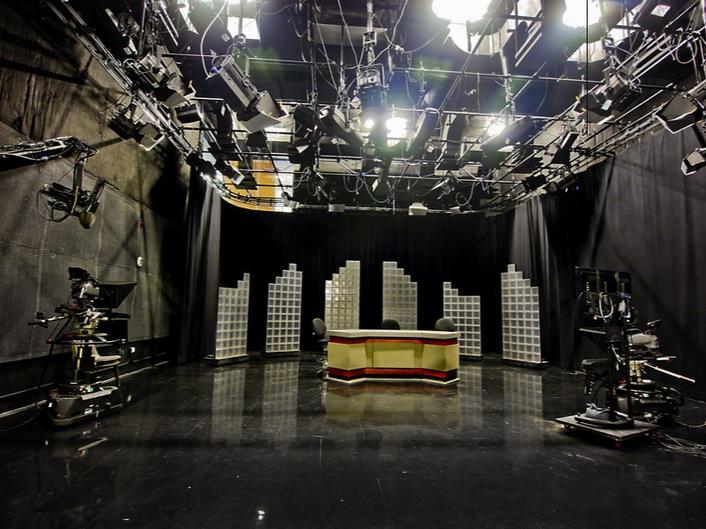 California Public TV Station KCET Establishes Versatile Communications Network With Riedel's Artist and RockNet