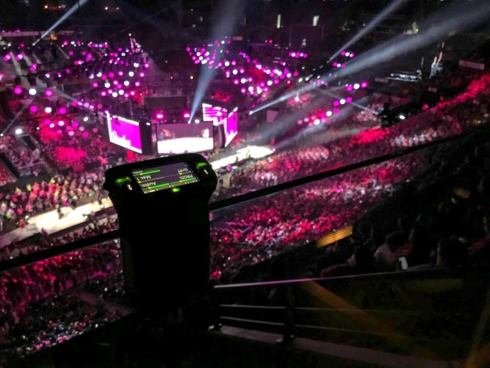 LMG Adds Riedel's Bolero and Artist to Rental Portfolio for Comprehensive, Integrated, and Reliable Communications