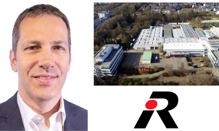 Peter Glättli Takes Over Research and Development at Riedel Communications