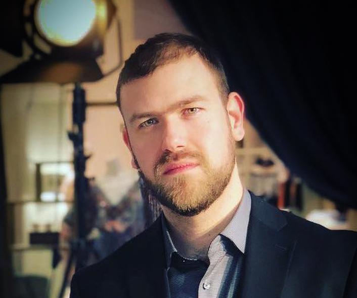 Inspired while self-isolating: Sven Kučinić