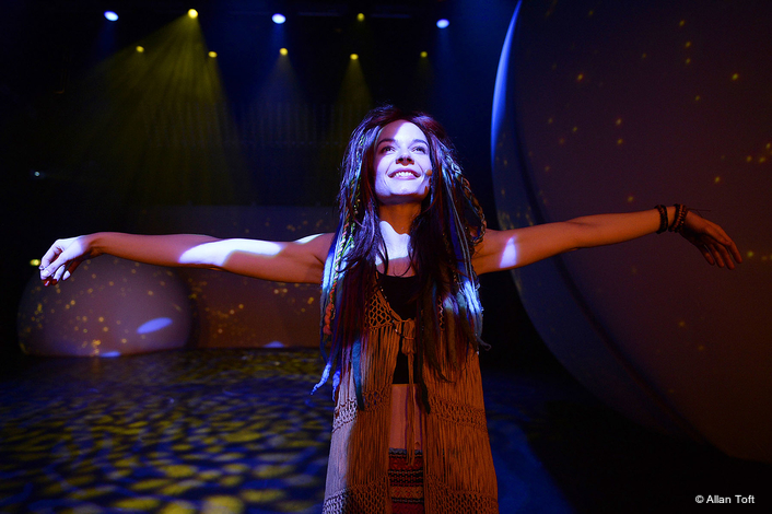 Aalborg Theatre Chooses Robe