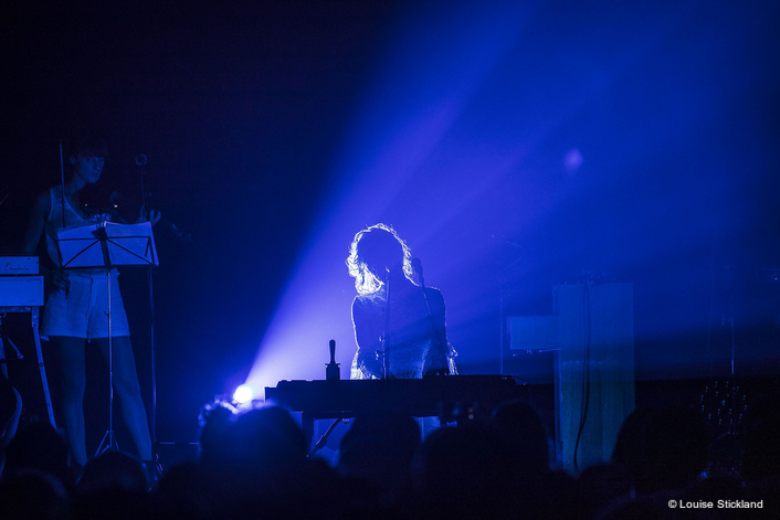 Gaining Citizenship with Agnes Obel