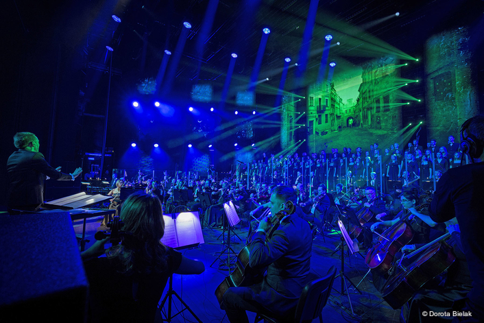 Ground-breaking CSK Performance Space Chooses Robe