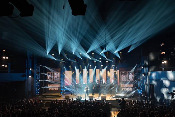 Ghoema Music Awards 2016