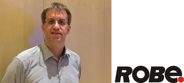 Robe Announces Jens Poehlker as  MD for Robe Asia Pacific