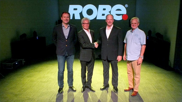 Robe Appoints John Bilyk as  Canadian Sales Manager