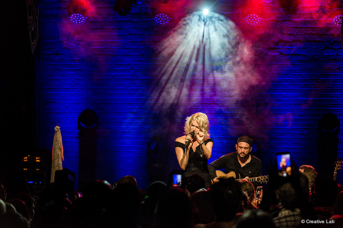 A Night in Namibia for Joss Stone