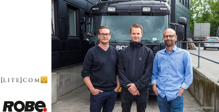 Litecom Invests in Robe's BMFLs and DL4s