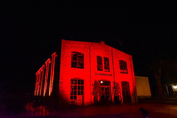 Over 9000 Sites Lit Up Red for #NightofLight2020