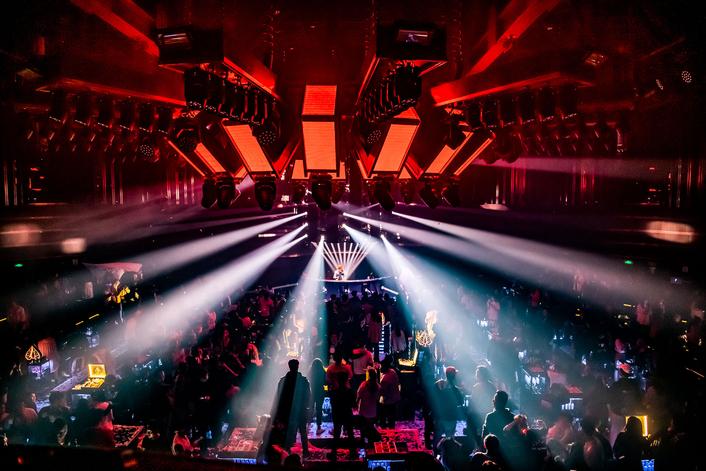 Cultural Clubbing in Kunming