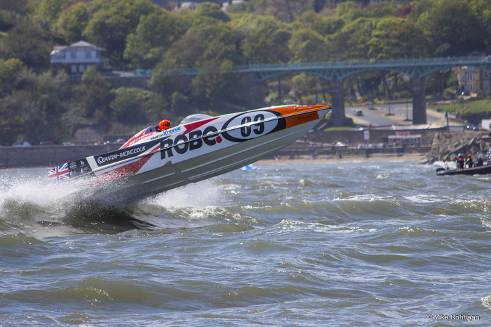 Robe Works With Winners for  P1 SuperStock Championships