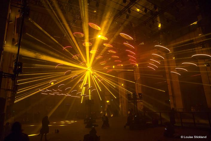SKALAR – Kraftwerk Powered with Pointes