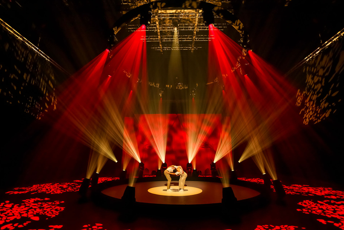 Robe Launches New T2 ProfileTM Luminaire