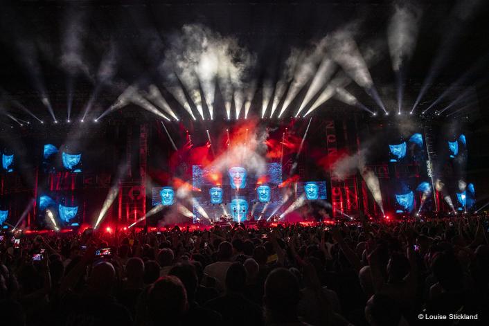 Vasco Rossi Live Kom 2019