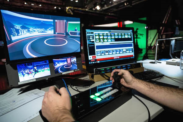 Ross Video Provides NEP Australia with a Rock Solid Robotic Camera Solution for the Games in Rio