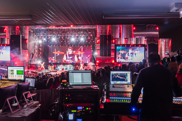 MLA TAKES OVER MAIN STAGE AT ROCK IN RIO LISBON