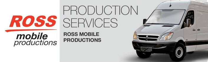 Ross Mobile Productions Becomes Ross Production Services