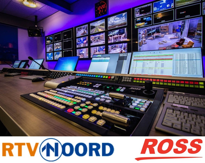 RTV Noord Upgrades to Carbonite Black and NK Routing System