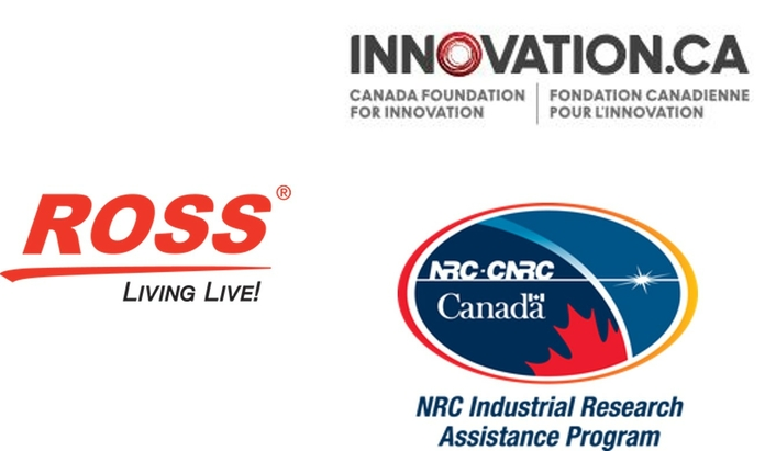 Ross Video Wins Largest Ever Canadian National Innovation Funding