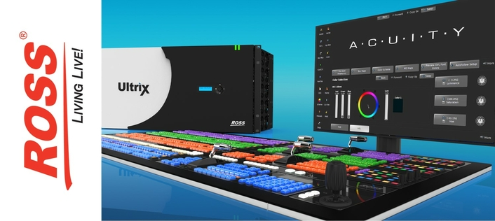Ross Unveils Ultrix Acuity – Greater Than the Sum of the Parts