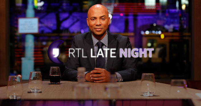UNITED FACILITATES RTL BOULEVARD AND IMPLEMENTS  REMOTE DIRECTION OF RTL LATE NIGHT