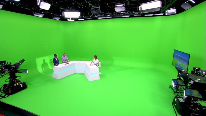 Robert Juliat Dalis provides a green answer for RTL TVI