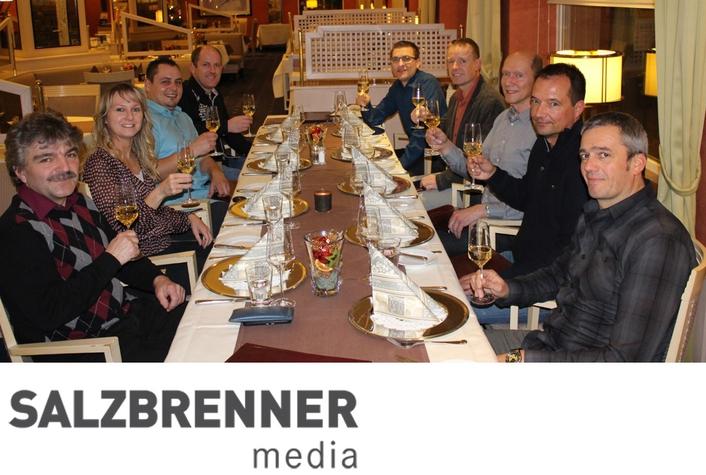 SALZBRENNER media Looks back on Jubilee Year