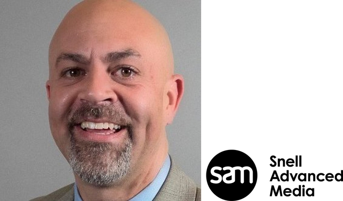 Snell Advanced Media Promotes Ed McGivern to Head of North America Sales