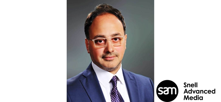 Said Bacho joins SAM as Chief Business Development and Marketing Officer