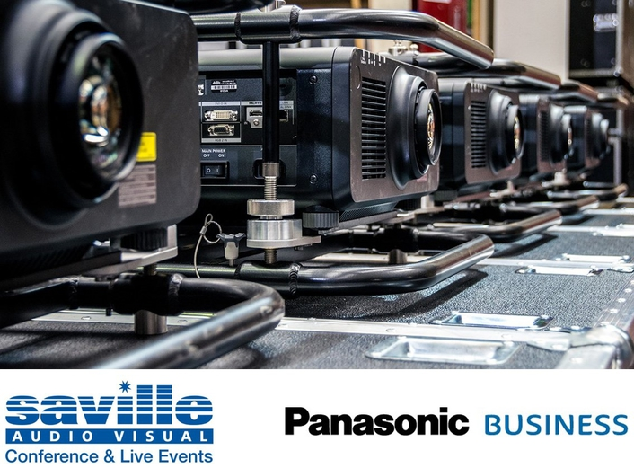 SAVILLE ADDS PANASONIC TO RENTAL FLEET