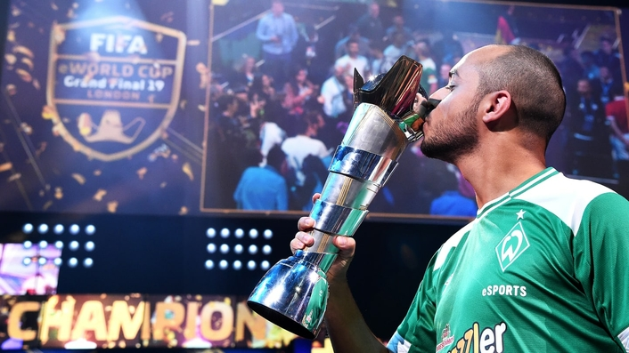•More than 140 million views across complete EA SPORTS™ FIFA 19 Global Series season since October 2018
