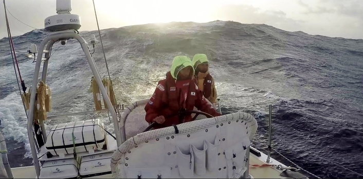 UK based 1080 Media TV production and distribution deal with Clipper Round the World Yacht Race extended to 2020