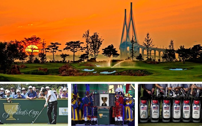 Second Presidents Cup international event for NEP Australia