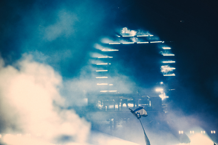 Swedish House Mafia's Ultra Success, With GLP and Andy Hurst
