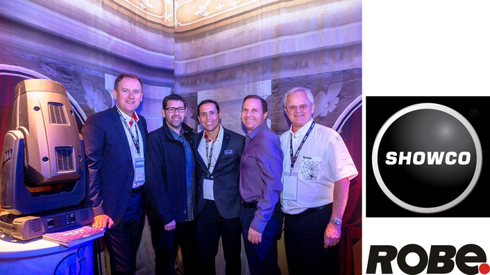 Robe Announces New Mexican Distributor