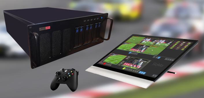 Simplylive revolutionises usability of live production solutions