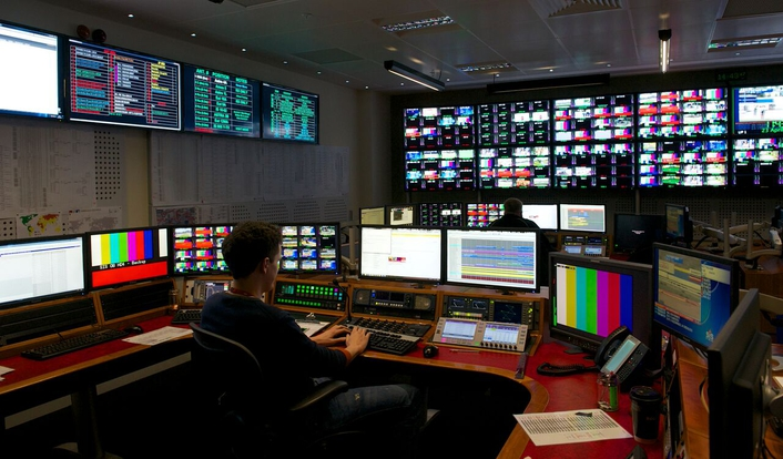 SIS LIVE to deliver AnyliveTM fibre network UHD connectivity for new Sky Sports Premier League coverage