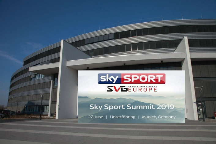 SVG Sky Sport Summit ready to roll with final agenda for Munich