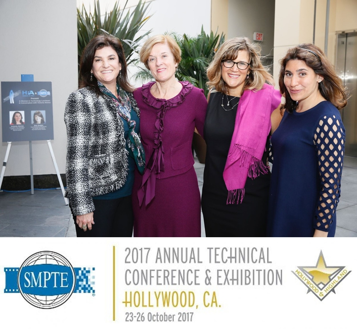 SMPTE 2017 Annual Technical Conference & Exhibition Program Will Dive Into Tech Behind Next-Gen Media