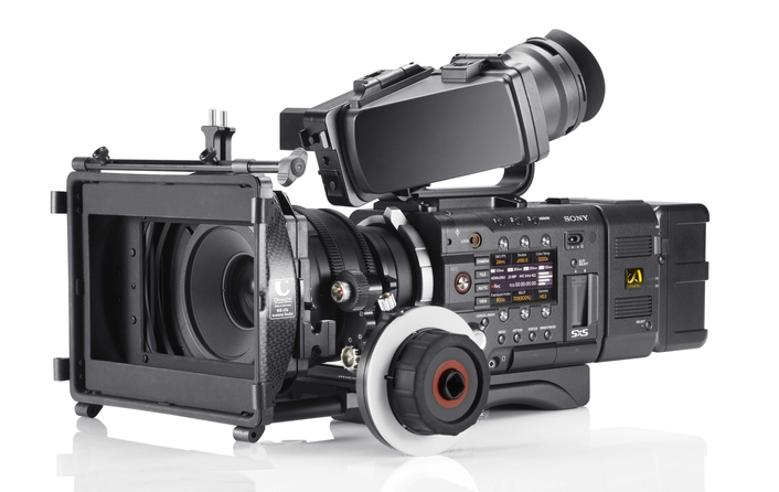 SONY 4K CAMERAS A KEY COMPONENT OF SNEAKY BIG STUDIOS