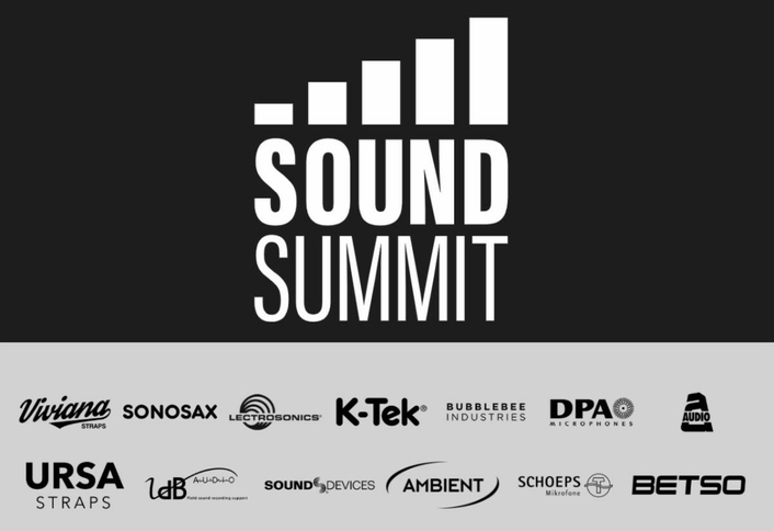 2020 SOUND SUMMIT OFFERED AS VIRTUAL EVENT