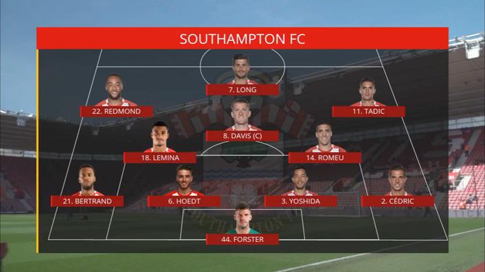 Southampton F.C.'s Pre-Match Fan Show